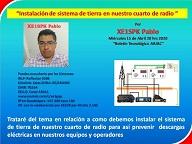 2020-04-16_instalación_sistema_tierra_cuarto_radio